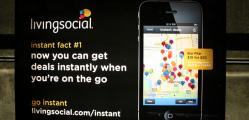 Livingsocial app