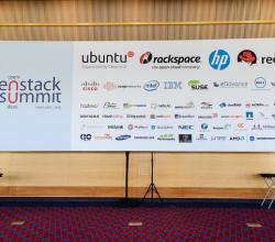 OpenStack Summit 2013 in Portland