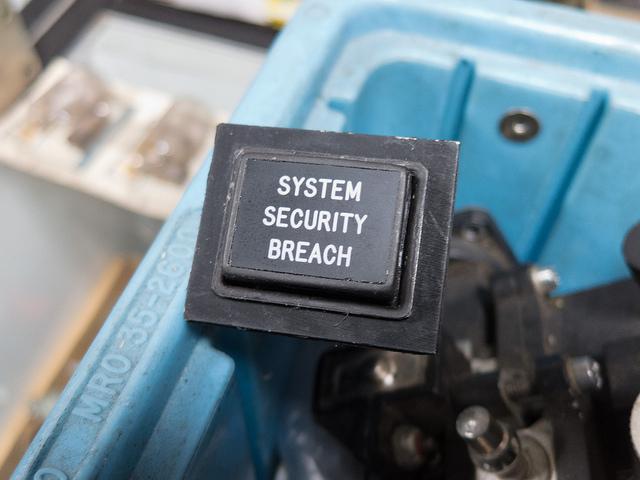 Apple Security Breach Popup Iphone