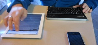 An example for BYOD