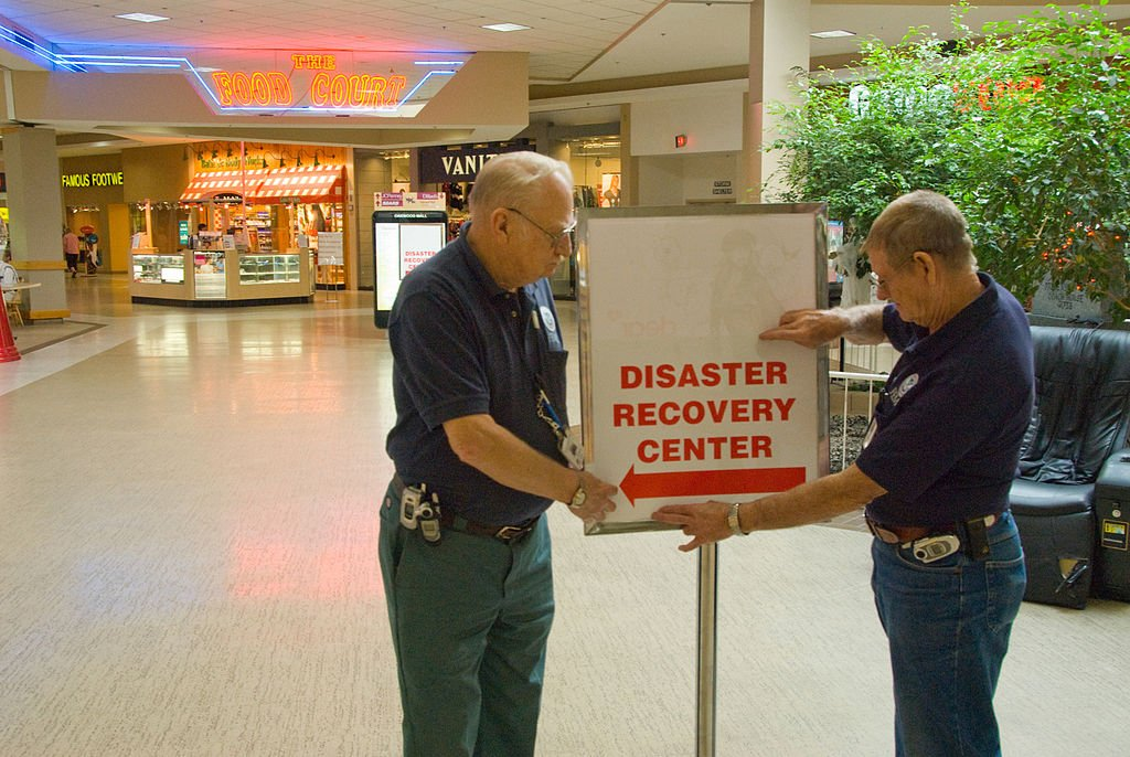 Online Certificate Course on Disaster Management
